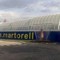 Piscina Municipal De Martorell