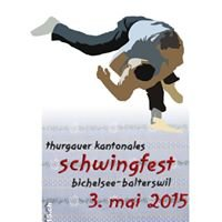 Thurgauer Kantonales Schwingfest Bichelsee-Balterswil