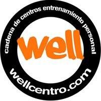 WELL, Cadena de Centros de Entrenamiento Personal