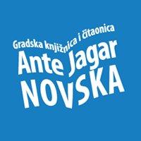 Gradska Knjižnica Novska