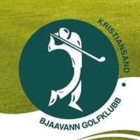 Bjaavann Golfklubb Kristiansand