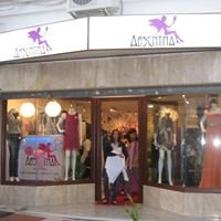 ABSENTHA-Moda-C/Las Flores(Arroyo de la Miel)