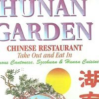 Hunan Garden Chinese Carry Out & Delivery
