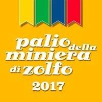 Palio Della Miniera Di Zolfo Di Cabernardi