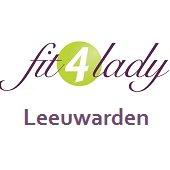 Fit4lady Leeuwarden