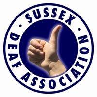 Sussex Deaf Association