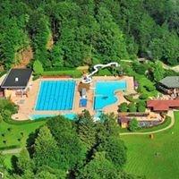 Schwimmbad Traunstein