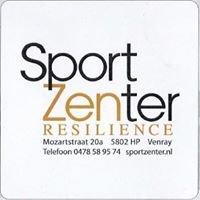 SportZenter Resilience