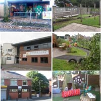 Bury East Children's Centres