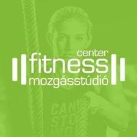 Center Fitness XIII.kerület