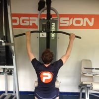 Progression Fitness Studio