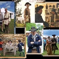 Bledsoe's Fort Colonial Fair
