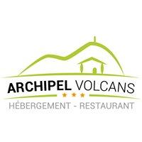 Archipel Volcans