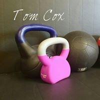 Tom Cox - amateur strongman