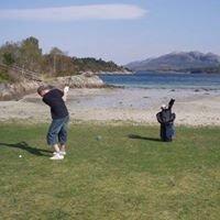 Nærøysund Golfklubb