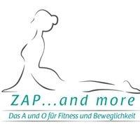 ZAP and more Das A und O für Fitness und Beweglichkeit
