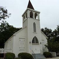 Old St. Raymond's Church