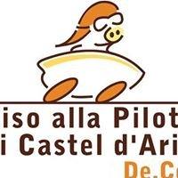Riso alla Pilota o Piladora De.Co. di Castel d'Ario (MN)