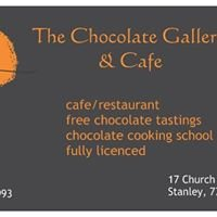 The Chocolate Gallery & Cafe