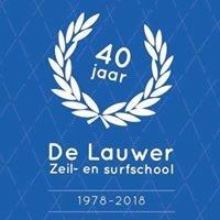 Zeil- en surfschool De Lauwer