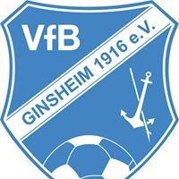 Jugendabteilung des VfB Ginsheim 1916 e.V.