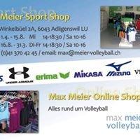 Max Meier Sport Shop