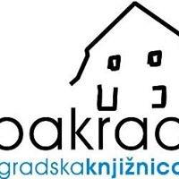 Gradska knjižnica Pakrac