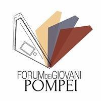 FORUM dei Giovani • Pompei