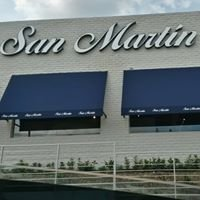 San Martin Santa Elena