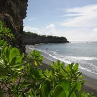 Black Sand Cove