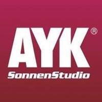 AYK Sonnenstudio Hof