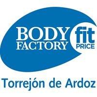 Body Factory Fit Price Torrejón de Ardoz