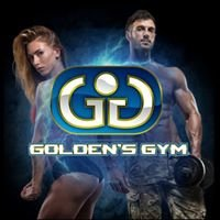 Golden's Gym Cancún
