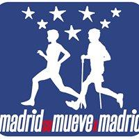 Madrid se Mueve x Madrid