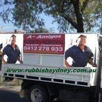A-Amigos Rubbish Removal Sydney