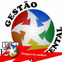 Gestão Ambiental - ESALQ/USP