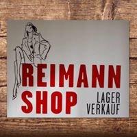 Reimann-Textil (Einzelhandel+Textilveredelung)
