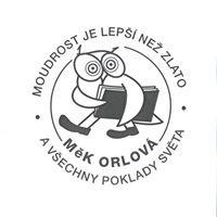 Městská knihovna Orlová