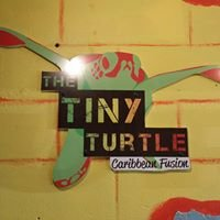 The Tiny Turtle