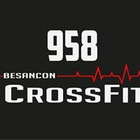 CrossFit Besançon 958