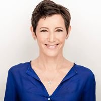 Amy Powers, Arbonne National Vice President & Independent Consultant