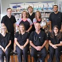 Total Care Animal Hospital - Dr Jason Whitworth