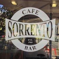 Sorrento Cafe