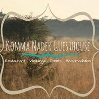 Komma Nader Guesthouse