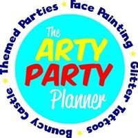 The Arty Party Planner