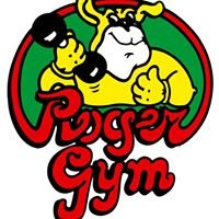 Roger Gym - page