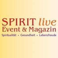 Spirit live Event & Magazin