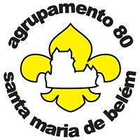 CNE 80 Belém
