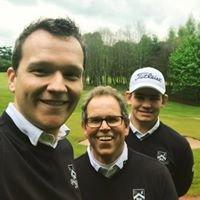 Angus Hoare Golf Academy