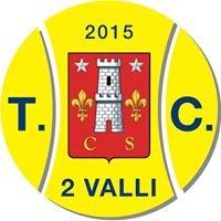Tennis Club 2 Valli ASD